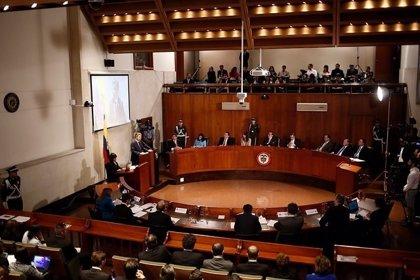 Colombia aplaza la votación sobre el Plebiscito por la Paz al 27 de julio