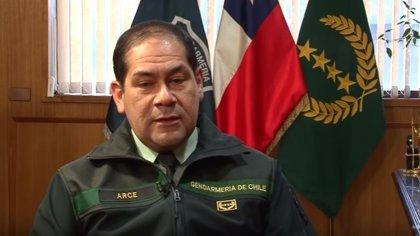 El director de Gendarmería de Chile renuncia a su cargo tras el caso de corrupción