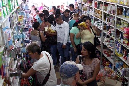 Maduro prorroga por 60 días el estado de excepción y emergencia económica