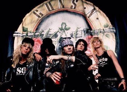 Guns N' Roses finaliza su gira 2016 en Iberoamérica