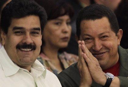 Venezolanos pedirán a EEUU que investigue a supuestos 'chavistas' corruptos