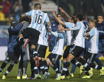 ¿Cuáles son las mejores selecciones de fútbol de Iberoamérica?