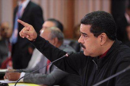 "Maduro acusa a la ""derecha latinoamericana"" de querer ""secuestrar"" Mercosur"