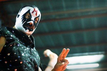 'Mil Máscaras', símbolo de la lucha libre mexicana, cumple 74 años