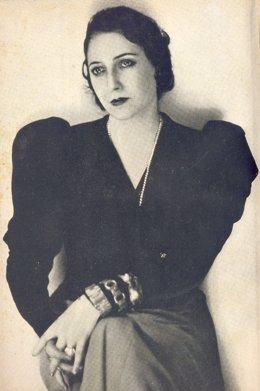 JUANA IBARBOUROU
