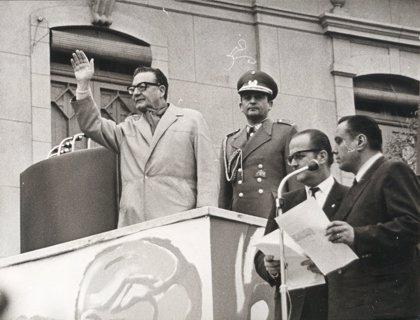 El día que Chile nacionalizó el cobre