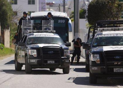 Asesinan a un funcionario del gobierno de Quintana Roo junto a su escolta