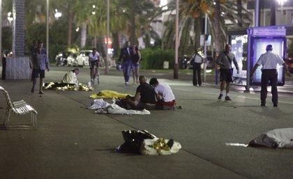 Los líderes iberoamericanos condenan el atentado en Niza, Francia