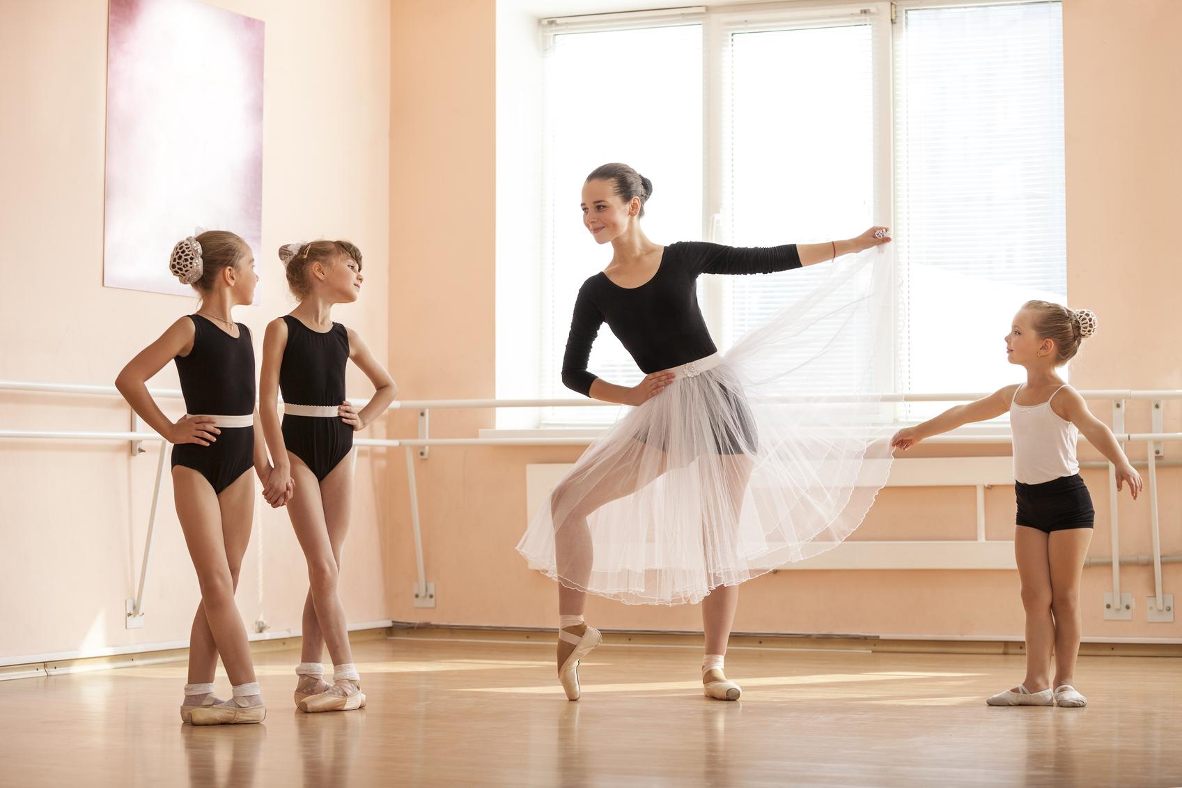 Clases de baile: descubre sus beneficios
