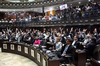 Venezuela.- La oposición venezolana no reconocerá las sentencias del Supremo hasta que renueve a sus magistrados
