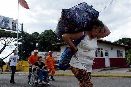 """El Gobierno venezolano denuncia """"un plan para generar zozobra en la frontera con Colombia"""""""