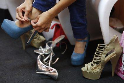 Los tacones: un producto de lujo en Venezuela