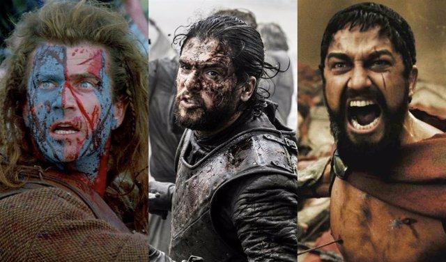 Las 12 Batallas Más épicas De La Historia Del Cine Y La