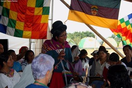 Líderes indígenas denuncian ser marginados de los planes de desarrollo de la ONU