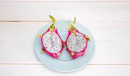 Frutas tropicales, una abundante fuente de vitaminas y minerales