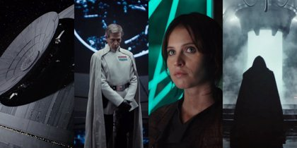 Rogue One: 10 revelaciones de la Star Wars Celebration