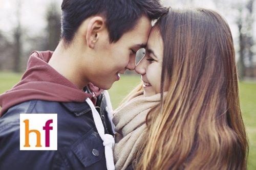 Primer amor adolescente: cómo debemos actuar los padres