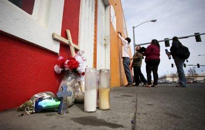 Los hispanos, la segunda comunidad más afectada por la violencia policial en EE.UU