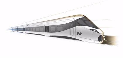 Alstom suministrará 79 trenes interurbanos a los Países Bajos por más de 800 millones