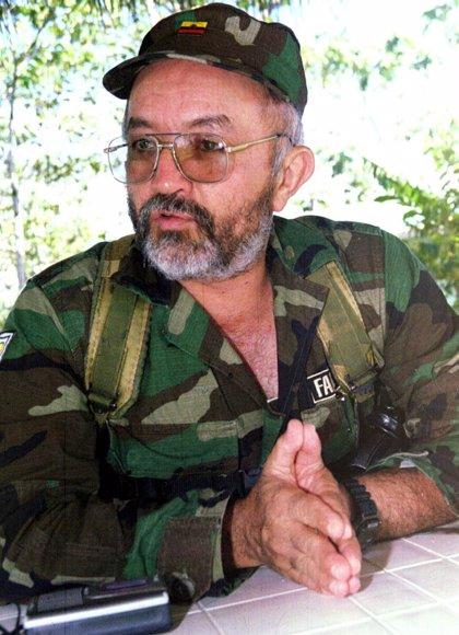 La Fiscalía archiva la investigación sobre el operativo militar que mató a 'Raúl Reyes'