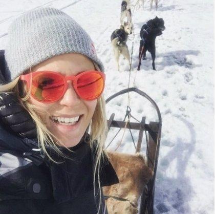 La sueca Matilda Rapaport muere en Chile tras una avalancha