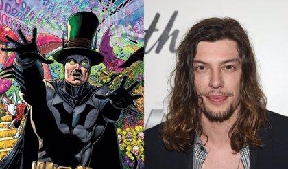 Gotham: Benedict Samuel interpretará a Mad Hatter en la 3ª temporada
