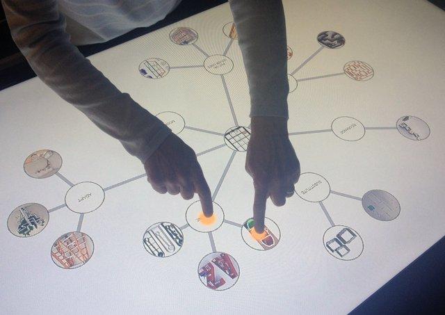 Premian en Canadá un diseño de 'Tabletop' de la CEU-UCH