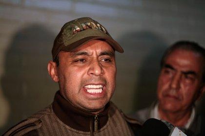 Byron Lima, así era el preso más poderoso de Guatemala, muerto en un motín de la cárcel