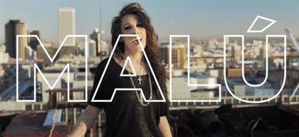 Malú estrena nuevo videoclip: Caos