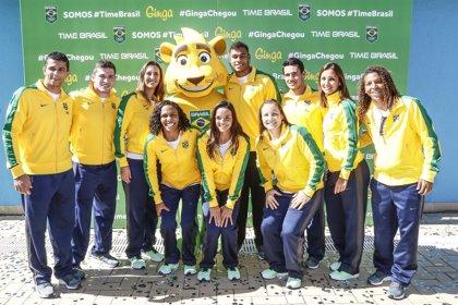 Brasil competirá con 462 atletas en JJOO, la mayor delegación de su historia