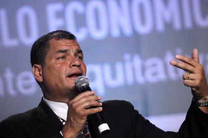 Correa nombra a nuevos embajadores ante Georgia, Jamaica y Colombia