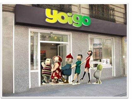 Los ingresos de Yoigo aumentan un 6,2% en el primer semestre