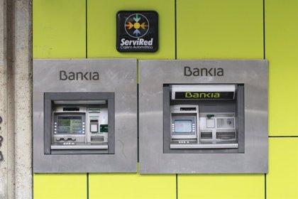 Bankia gana 113.151 nuevos clientes con nómina o pensión tras retirar las comisiones