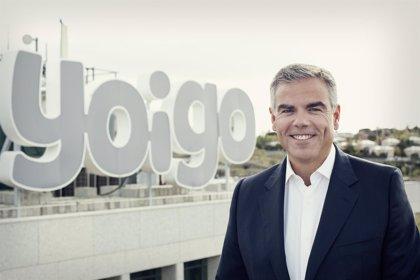 (Ampl.) Los ingresos de Yoigo aumentan un 6% en el primer semestre