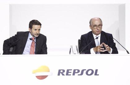 Brufau y el consejo de Repsol vuelve a preferir el dividendo en acciones