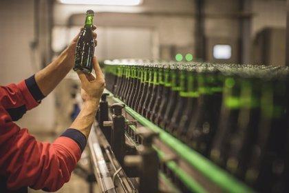 Mahou San Miguel invierte 734.000 euros en su centro de Cervezas Alhambra en Granada