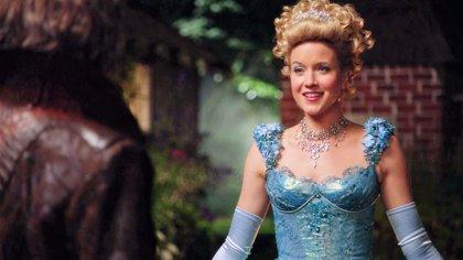 Once Upon a Time: Cenicienta vuelve a Storybrooke en la 6ª temporada