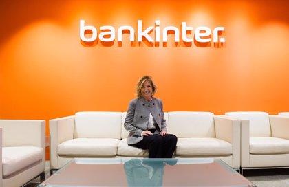 Bankinter no recortará oficinas o empleos ni participará en una segunda oleada de fusiones
