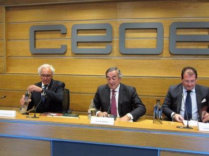 CEOE pide por un Pacto de Estado energético y aboga por alargar la vida de las nucleares