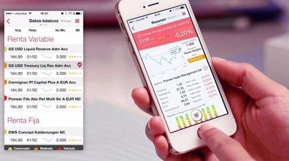Renta 4 presenta FondoTop, la plataforma digital que facilita la inversión al ahorrador