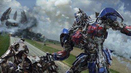Transformers 5: Explosivo vídeo desde el set de rodaje
