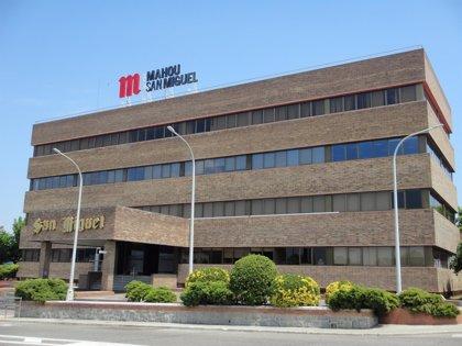 Mahou San Miguel invierte 2,4 millones de euros en 2015 en su planta de Lleida