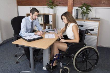 Crece un 17% el número de personas con discapacidad y estudios superiores