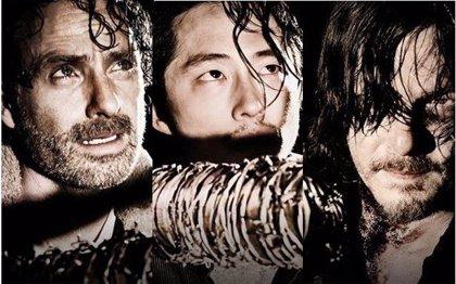 The Walking Dead: Nuevos pósters individuales de la 7ª temporada