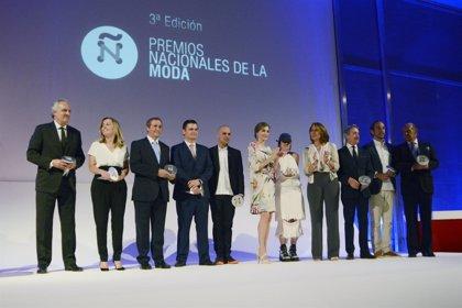 El Corte Inglés, Neck&Neck y Roberto Torretta, Premios Nacionales de la Moda