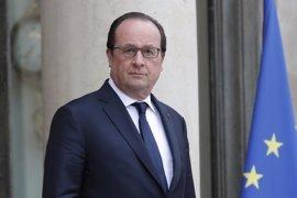 Hollande pide a Reino Unido que justifique la demora en iniciar el proceso de 'Brexit'