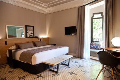 Las pernoctaciones hoteleras crecen un 8,9% en junio, con un repunte del 10,9% en ingresos