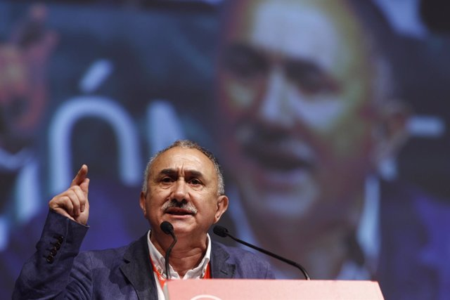 Pepe Álvarez