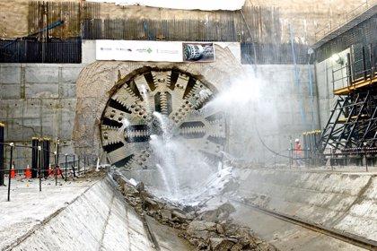 FCC se adjudica las instalaciones electromecánicas del metro de Riad por 300 millones
