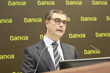 """Bankia cree que hay """"muchos argumentos"""" para que la demanda de Iberdrola por la OPS """"no prospere"""""""